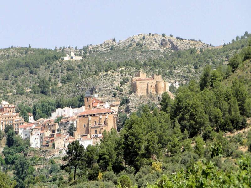 YESTE - Turismo rural