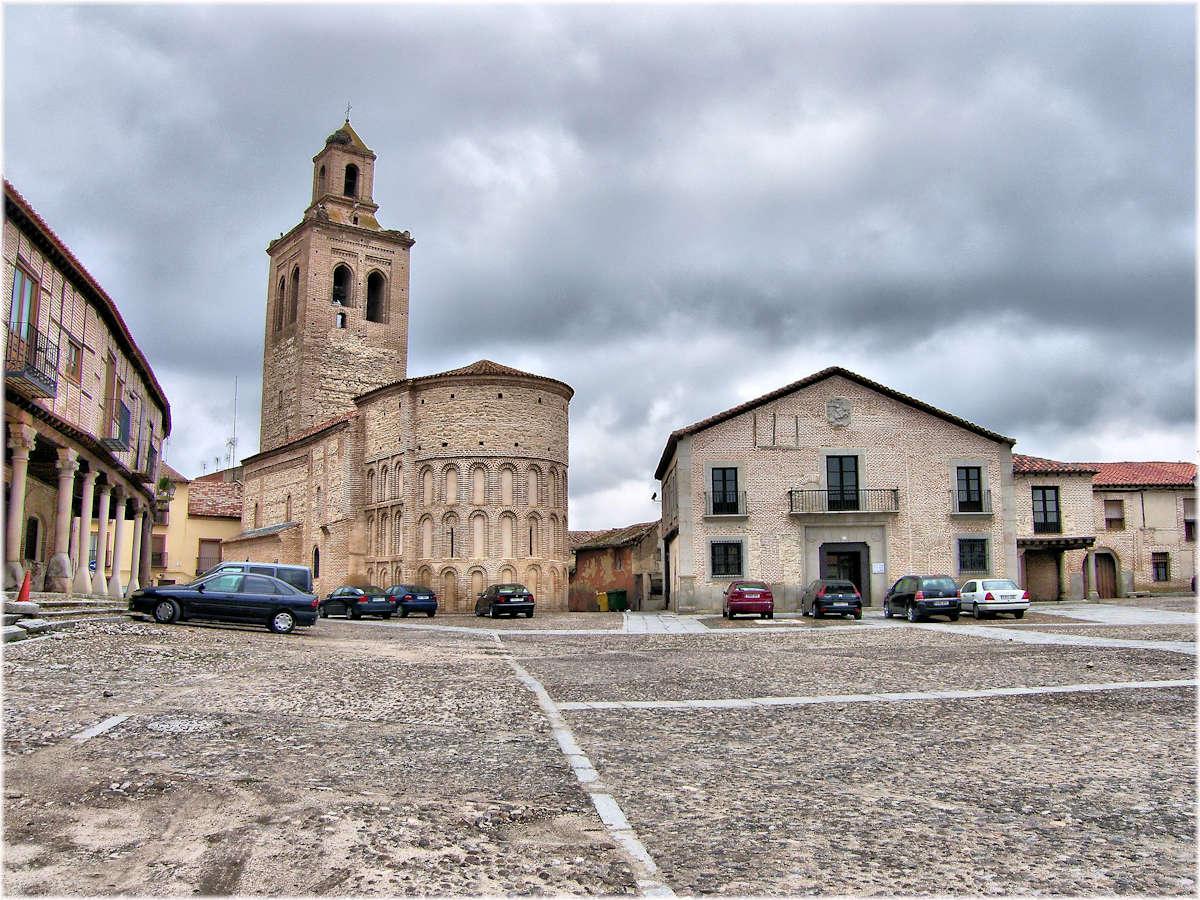 ARÉVALO-Pueblo de Ávila