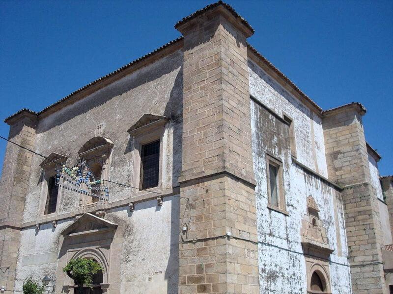 Alburquerque en Badajoz