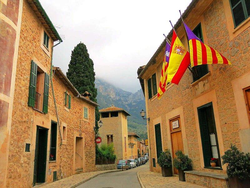 Ayuntamiento de Deià