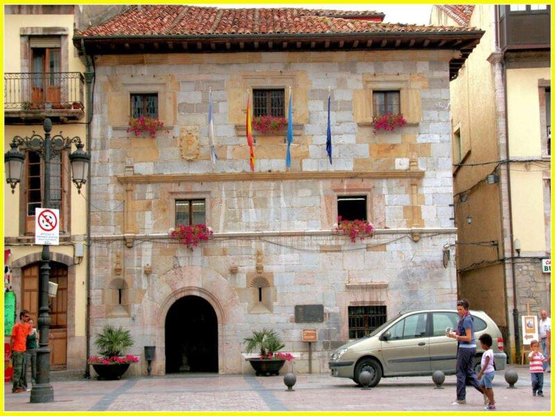 Ayuntamiento de Ribadesella-Asturias