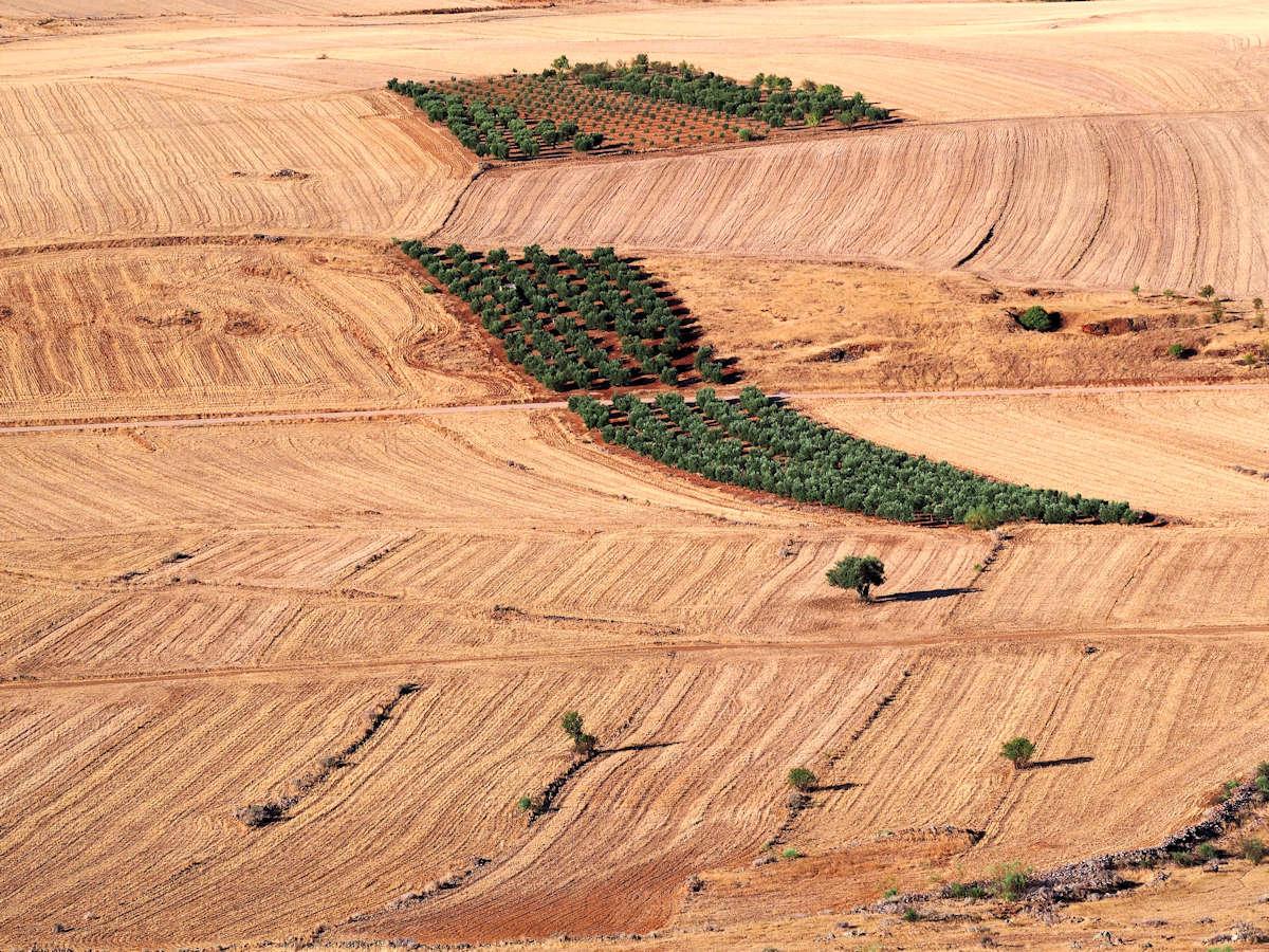 ruta de los hornos-Badajoz-magacela