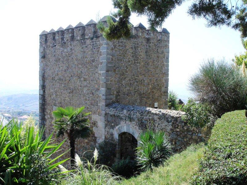 Castillo Templario de Jerez de los Caballeros