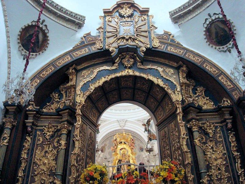 Ermita de los Remedios (Fregenal de la Sierra)