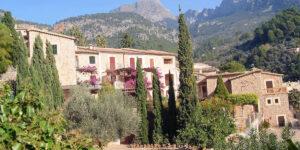 FORNALUTX-Pueblo de Mallorca
