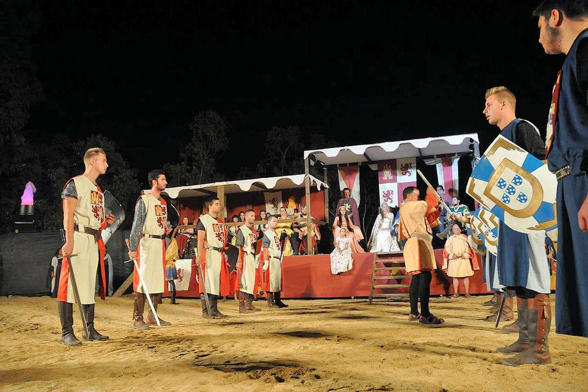 festividades-en-Alburquerque
