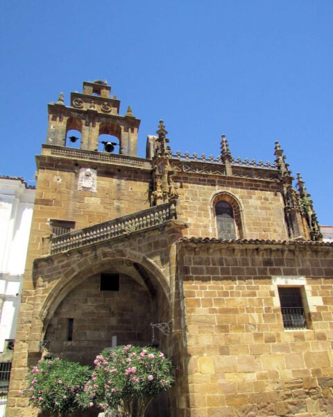 Iglesia de Nuestra Señora de la Granada
