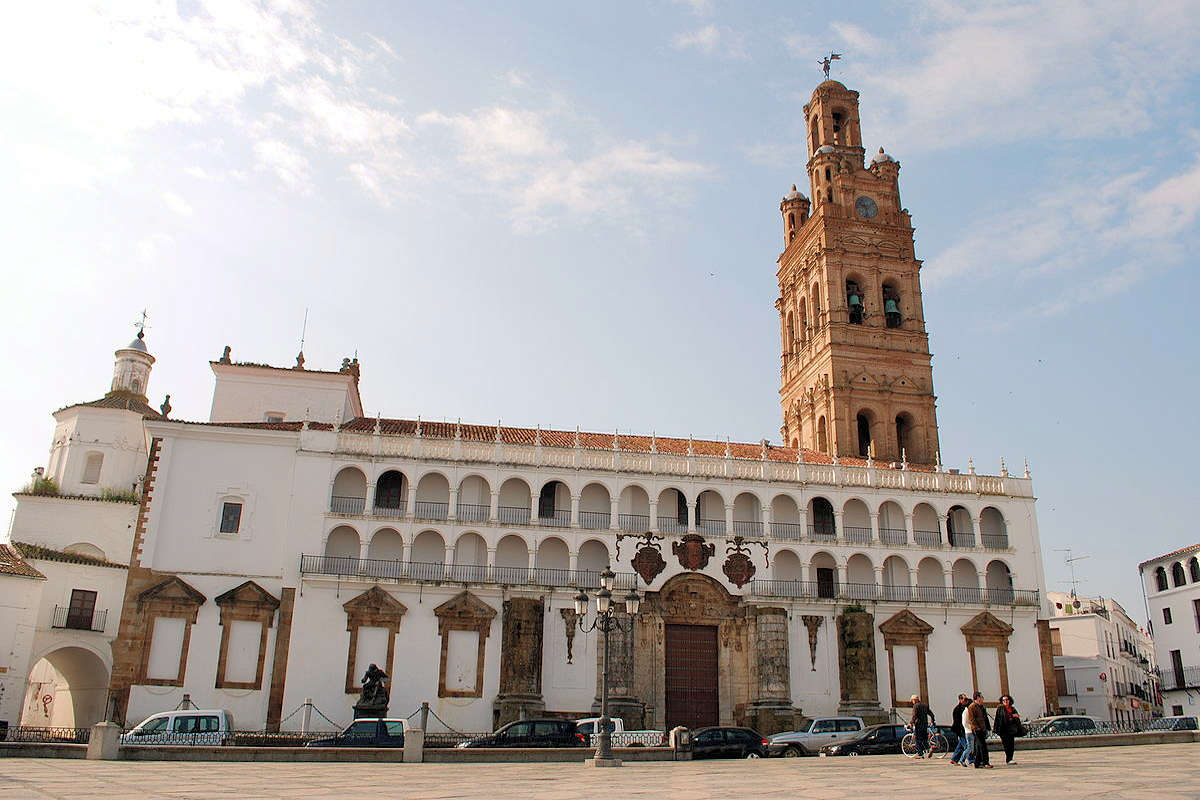 museo-historico-Badajoz-Llerena