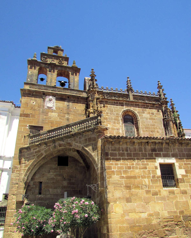 ayuntamiento-de Llerena-Badajoz