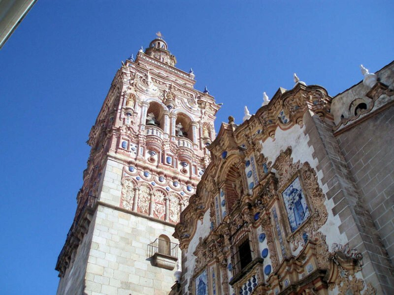 Iglesia de San Bartolomé de Jerez de los Caballeros