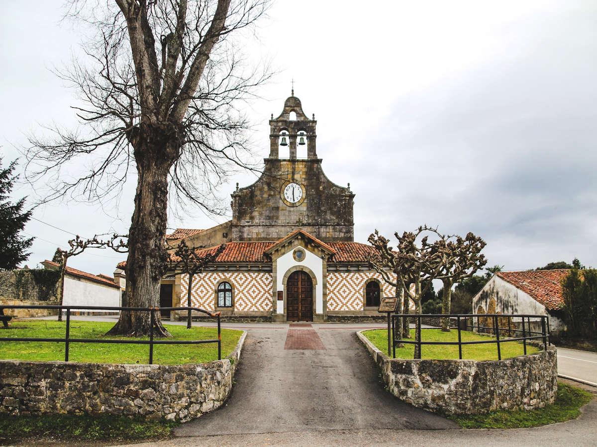 Monumentos-de interés-en-Ribadesella