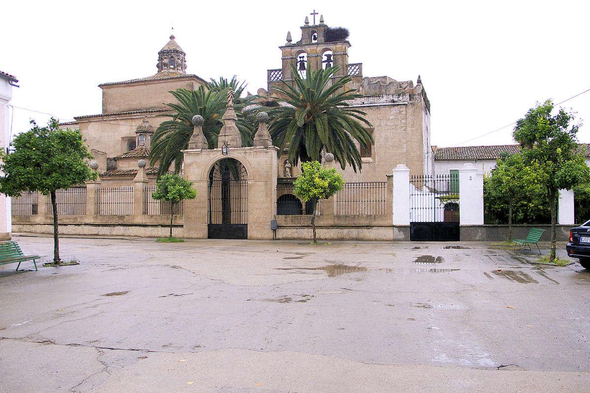 ermita-carrión-Alburquerque-Badajoz