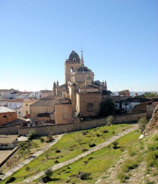 Iglesia de Santa María Encarnación