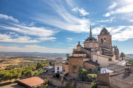 JEREZ DE LOS CABALLEROS-Pueblo de Badajoz
