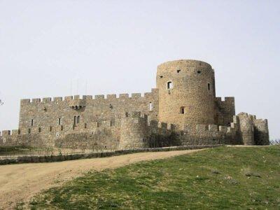 LA ADRADA-Pueblo de Ávila