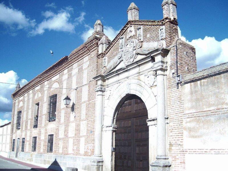Palacio de Adanero