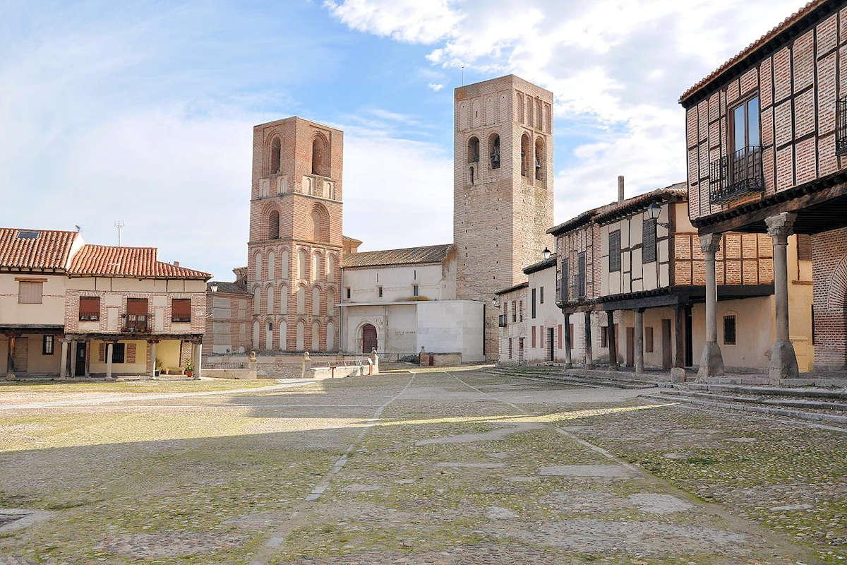 Palacio-de-los-Ballesteros-Ronquillo-Arévalo