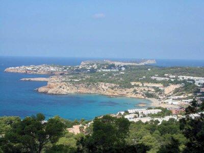 SAN JOSÉ-Pueblo de Ibiza