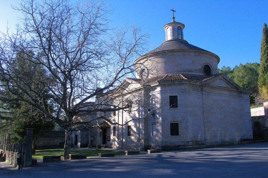 Santuario de San Pedro Alcántara