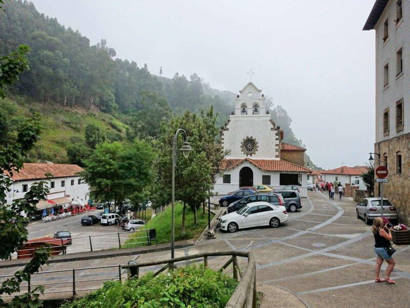 Tazones-Asturias
