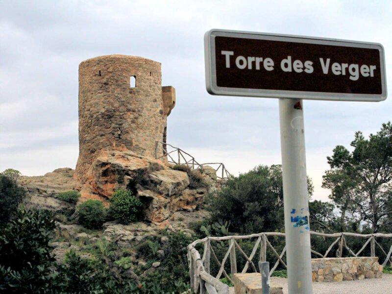 Torre des Verger-Banyalbufar
