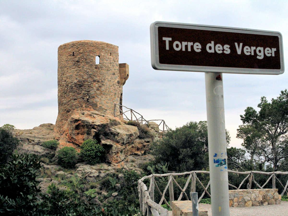 Torre de Ses Ánimes