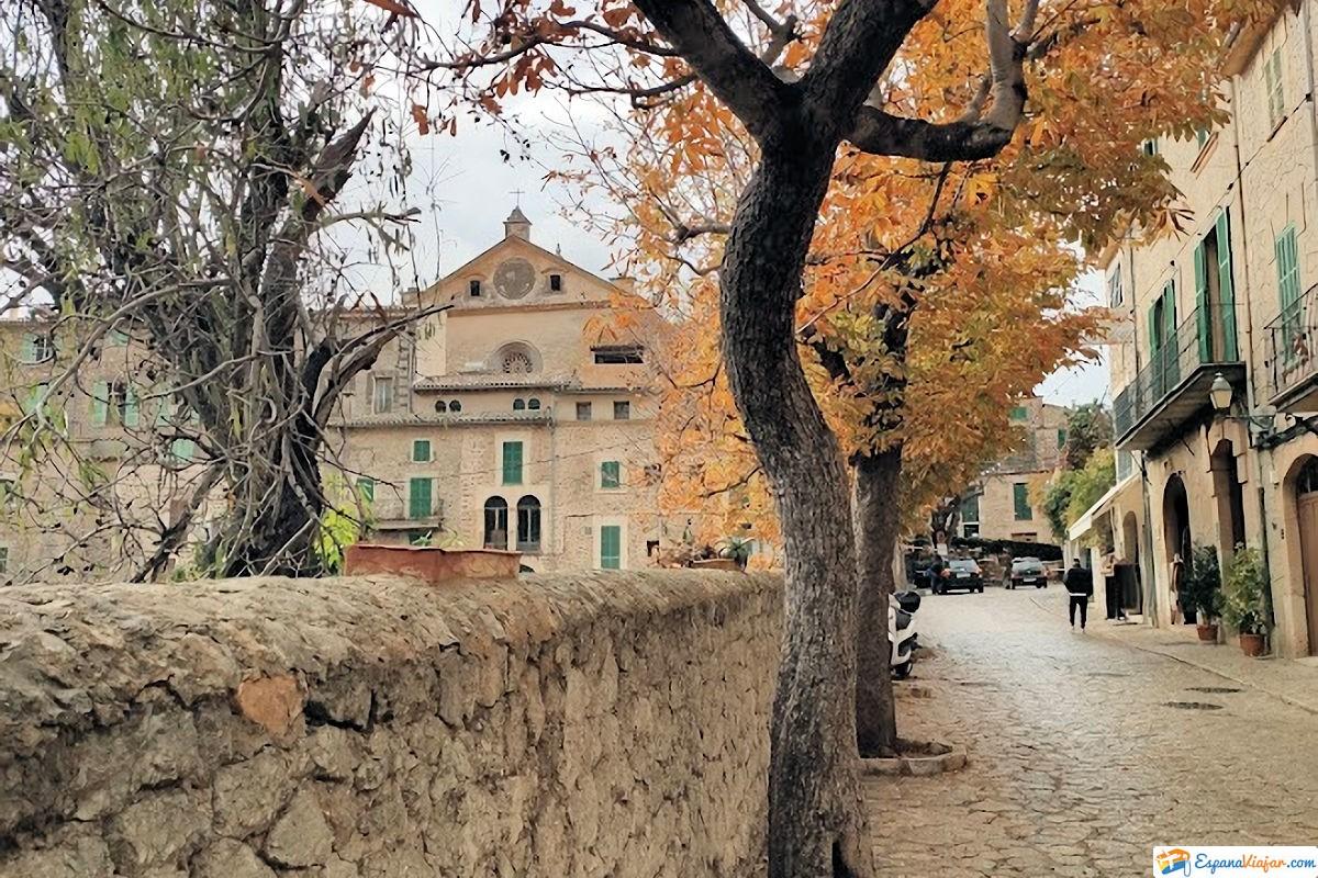 visitar-el-pueblo-de-Valldemossa