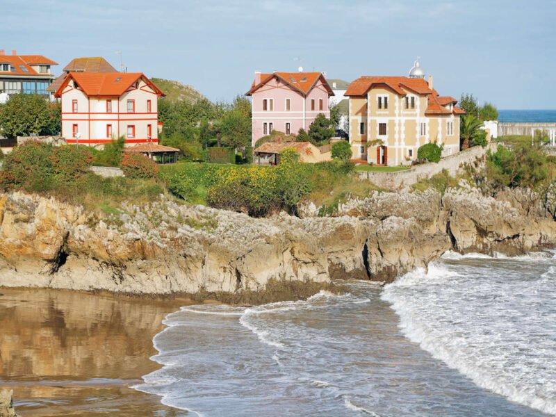 Visitar Llanes en Asturias