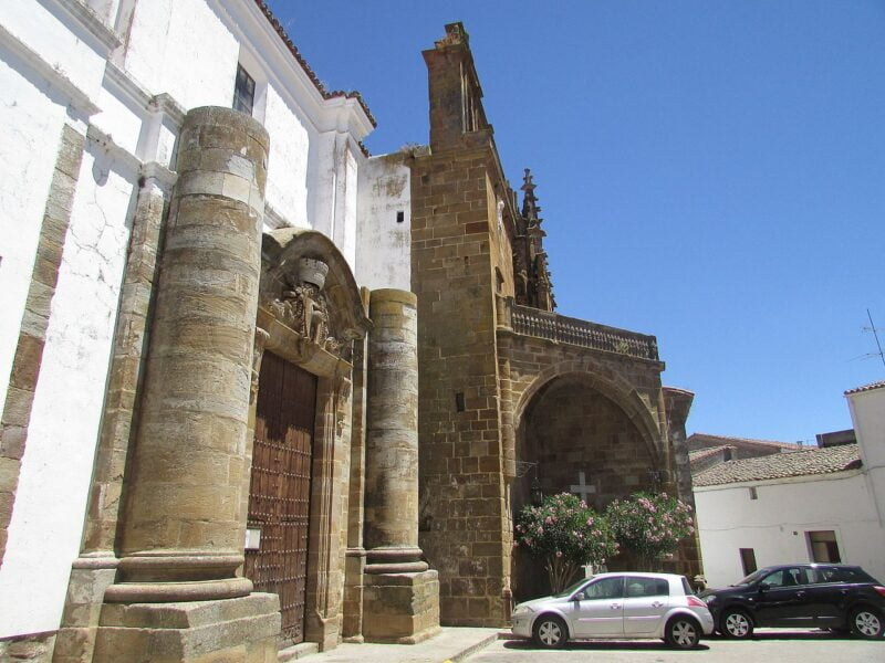 Visitar Llerena en Badajoz
