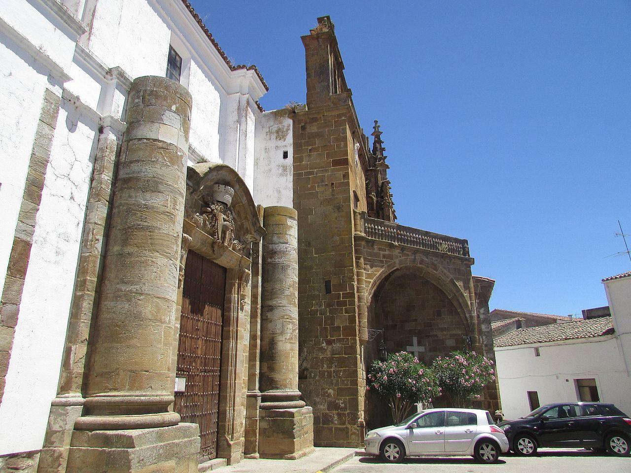 Porque-visitar-Llerena-en-Badajoz