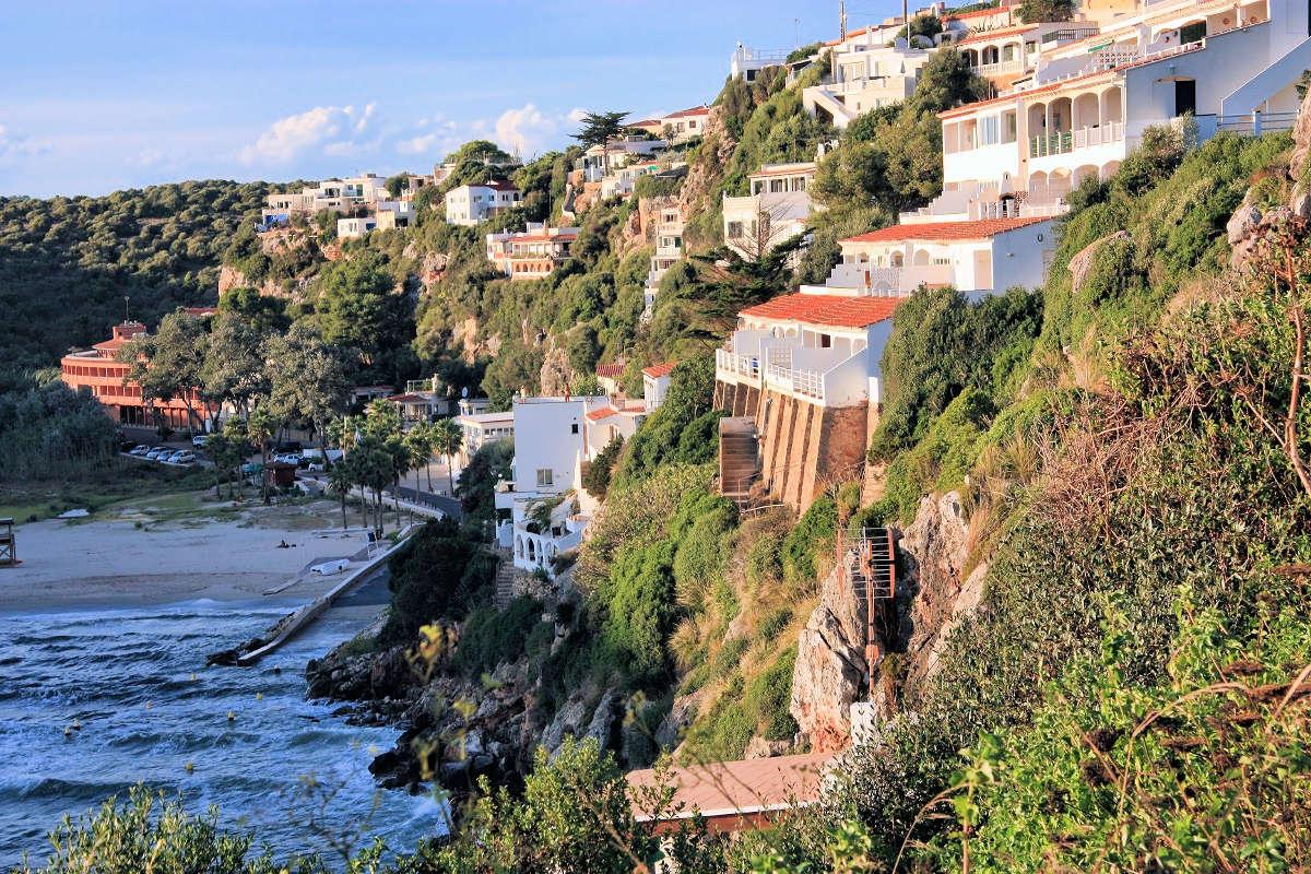 ALAIOR-Pueblo de Menorca