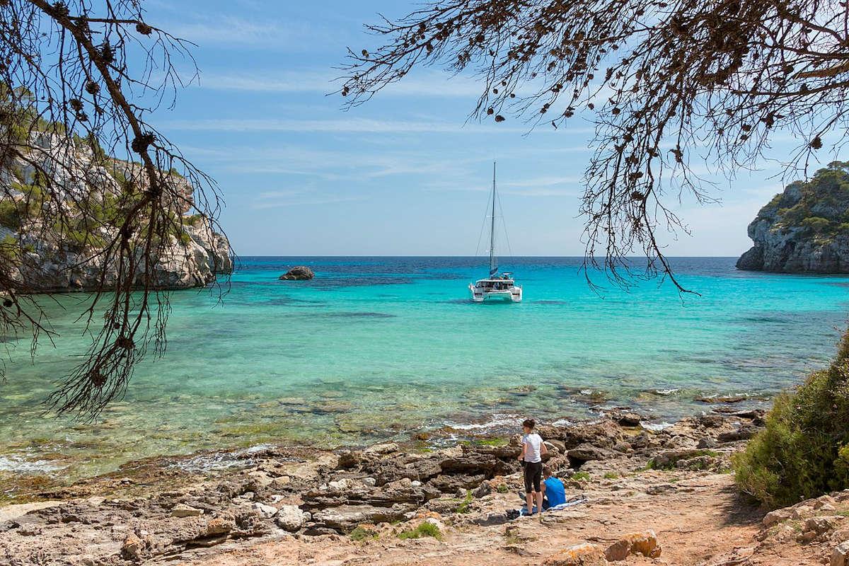 playas-calas-en-ciutadella-menorca