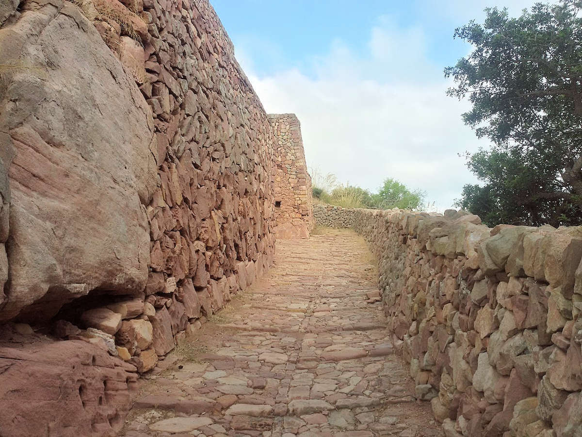 Castillo-de-Santa-Águeda-FERRERIES