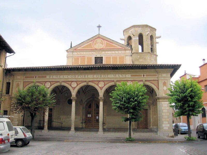 Iglesia Parroquial Sant Sadurní D'anoia