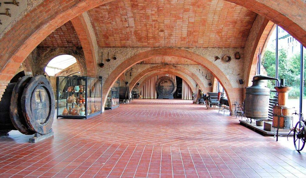 Museo Caves de Codorniu