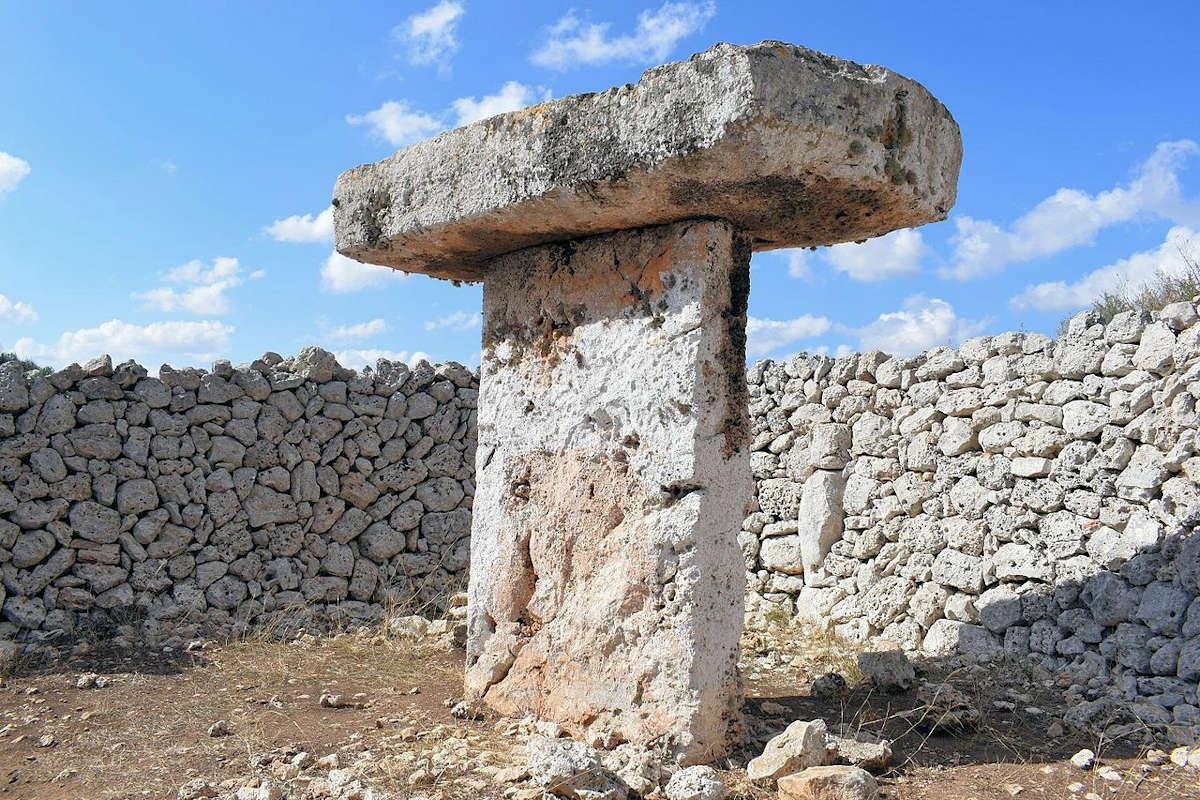 Alaior-Menorca-vista-pueblo