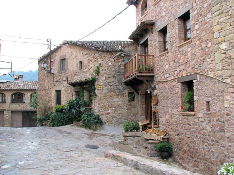 Visitar Mura en Barcelona