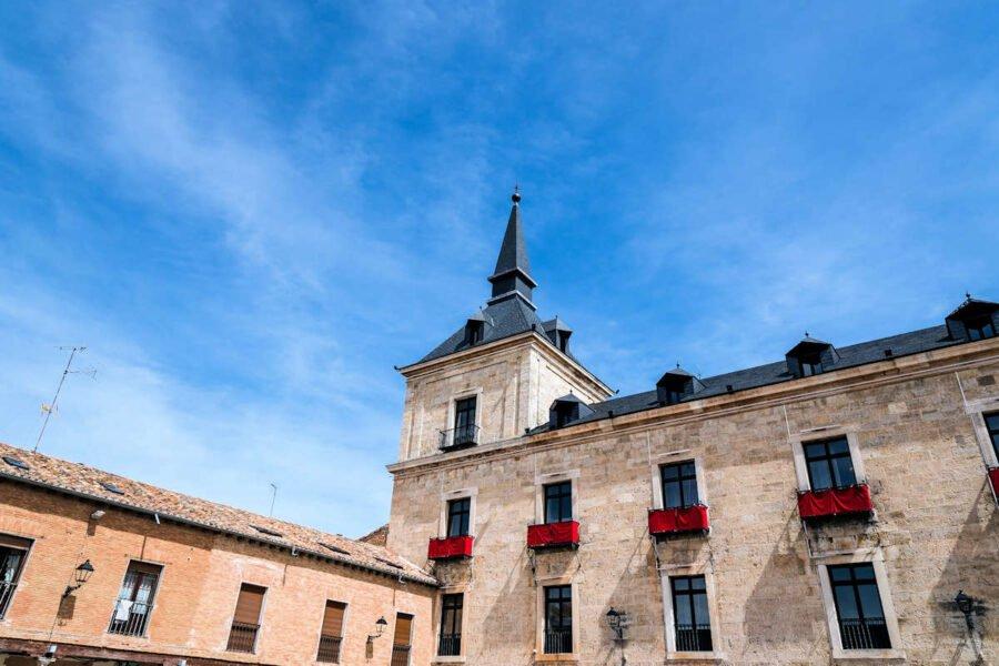Ciudad medieval de Lerma