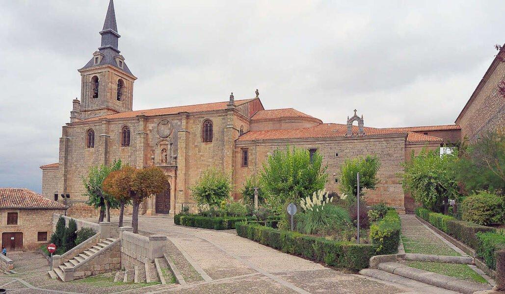 Iglesia Colegial de San Pedro