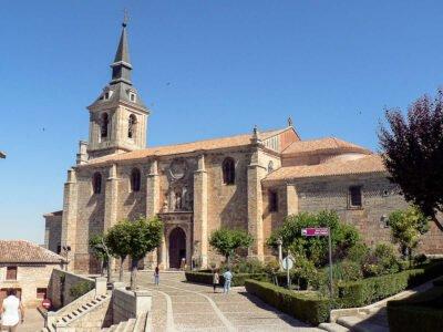 LERMA-Pueblo de Burgos