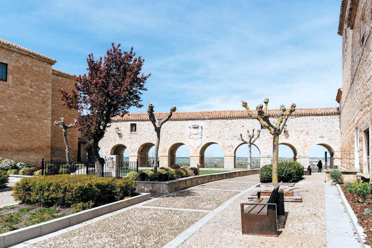 convento-de-san-blas-en-lerma