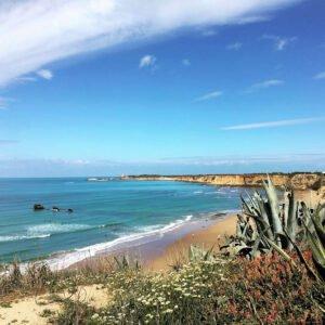 CONIL DE LA FRONTERA-Pueblo de Cádiz