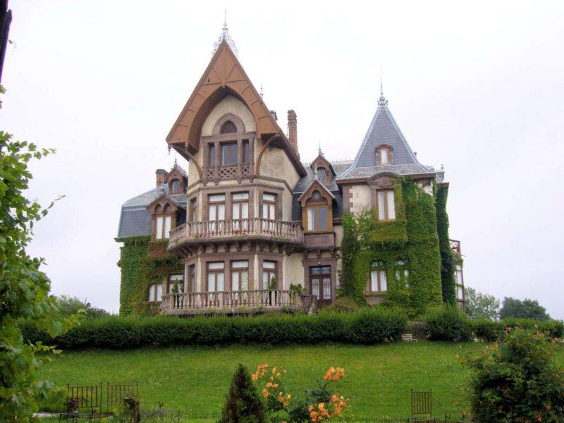 Casa del Duque de Almodovar del Río