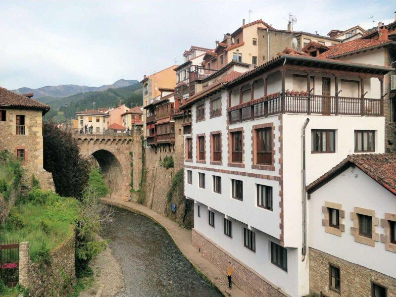 Conoce Potes en Cantabria