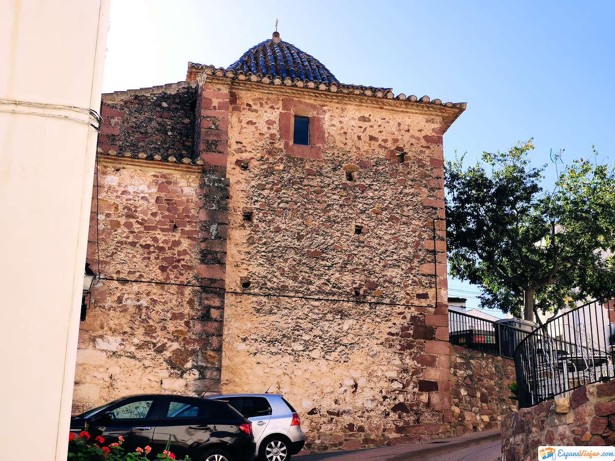 Ermita de San Ramón - Vilafamés
