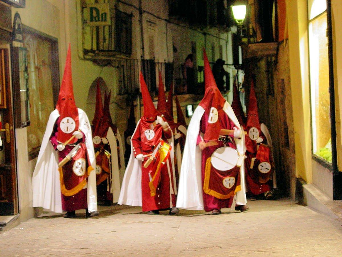 festividades-en cáceres-trujillo