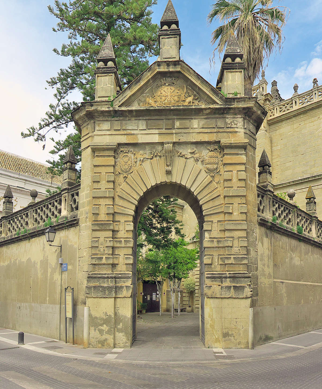 castillo-de santiago-en-sanlucar-de barrameda