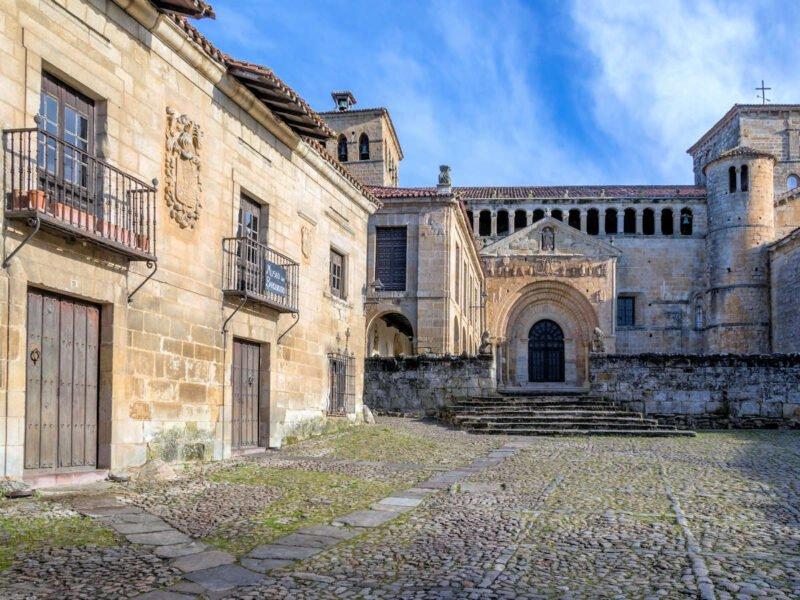 Iglesia y Colegiata de Santa Juliana