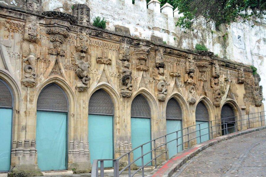 Las Covachas de Sanlúcar de Barrameda