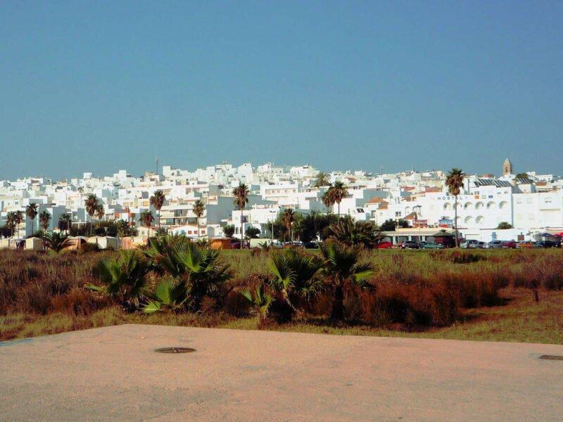 Lugares que visitar en Conil de la Frontera